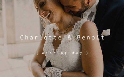 Charlotte & Benoît
