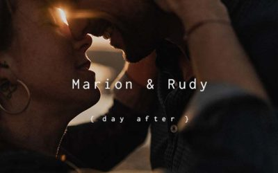 Marion & Rudy