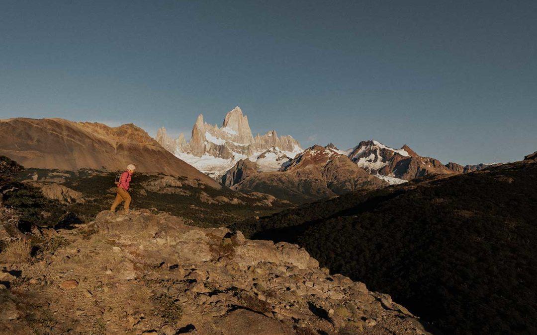 Patagonie – Voyage en amoureux en Patagonie