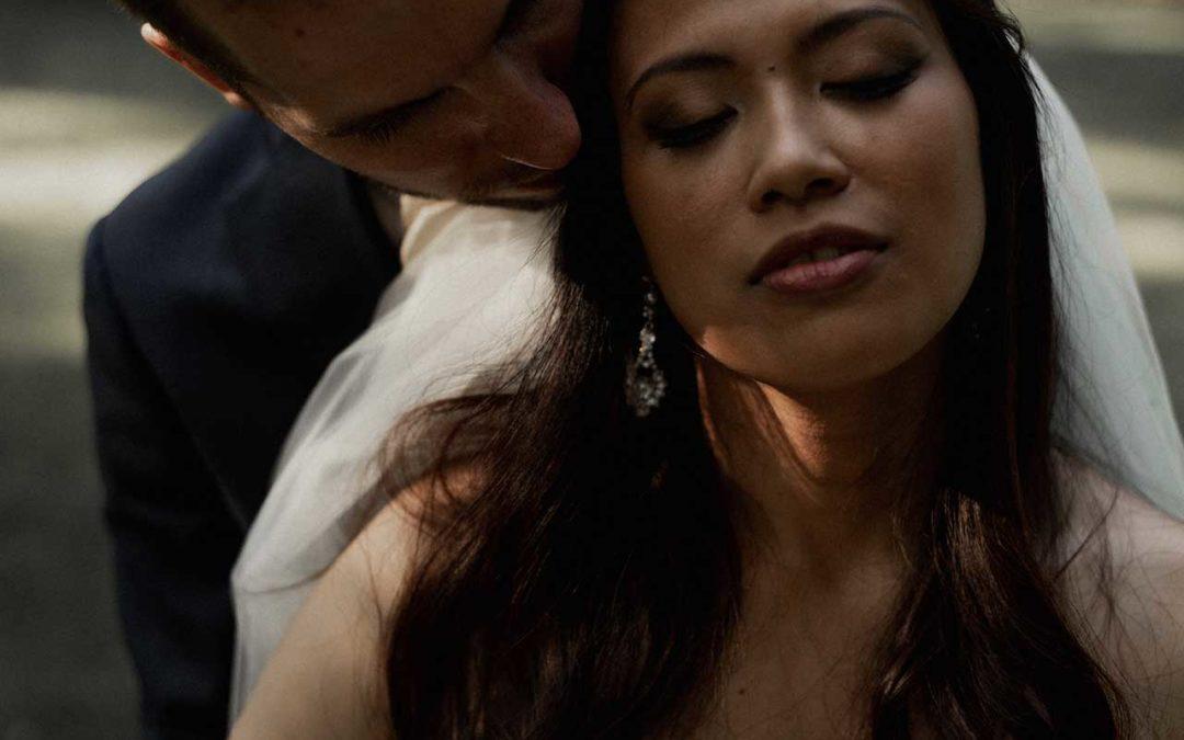 Joan et Guillaume – Un mariage franco-japonnais en région parisienne